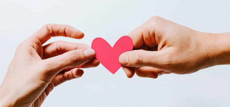 La générosité qui nous libère