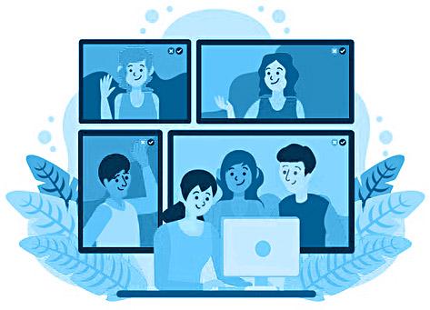 Convocation à l'Assemblée générale annuelle en ligne
